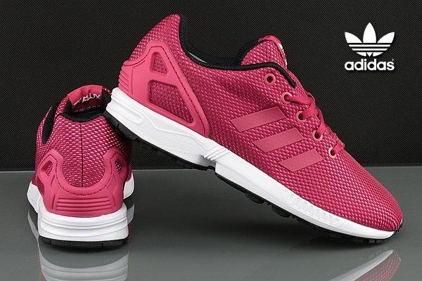 buty adidas zx flux j s76283