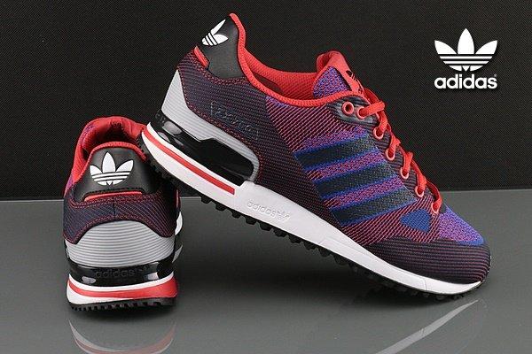 adidas zx 750 wv allegro