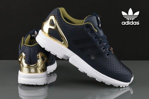 adidas zx flux damskie wyprzedaż