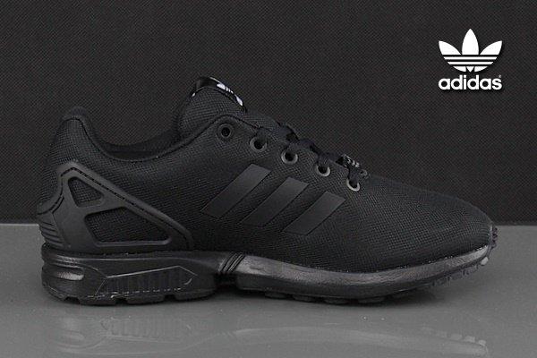 adidas zx flux czarne damskie 40