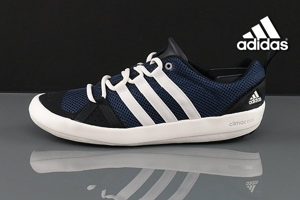adidas climacool boat lace allegro