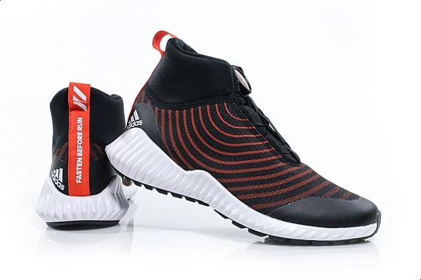 Détails sur Chaussures Adidas fortatrail Boa K ah2543 afficher le titre d'origine
